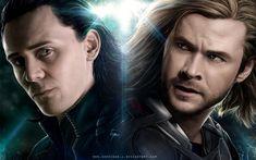 Are you Thor or Loki? | Playbuzz
