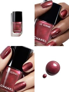 Makeup News, Chanel Beauty, Collection, Bead