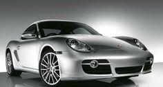 Cayman S, Tv Watch, Fuel Injection, Porsche, Engine, Campaign, Content, Flat, Medium