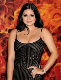 Ariel Winter – HBO's 2015 Emmy After-Party in West Hollywood, Ariel Winter latest photos Hollywood Actress Pics, Hollywood Heroines, West Hollywood, Hollywood Star, Beautiful Girl Image, Gorgeous Women, Beautiful Life, Beautiful People, Hottest Female Celebrities