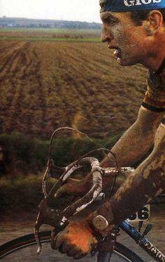 Walter  Godefroot, 1978.        Miroir du cyclisme Nº315, avril 82        L'epopee de Paris a Roubaix - de 1896 à nos jours