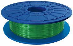 Dremel - 1.75mm PLA Filament 1.1 lbs. - Grass Green