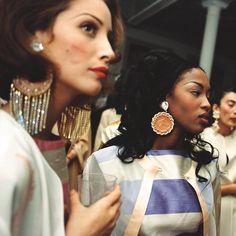 beautiful, euphoric photos of new york's early-90s fashion scene