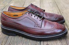 Sock Shoes, Men's Shoes, Dress Shoes, Brogues, Loafers, Mens Attire, Ivy League, Oxblood, Shoes