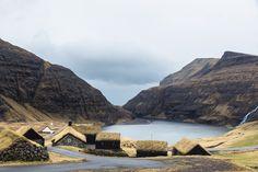 Îles Féroé - Faroe Islands - Saksun