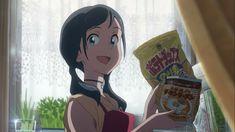 Hina Amano - Weathering with You (Tenki no Ko) All Anime, Anime Manga, Anime Art, Anime Stuff, Studio Ghibli, Makoto, Fanart, Naruto E Boruto, Kimi No Na Wa