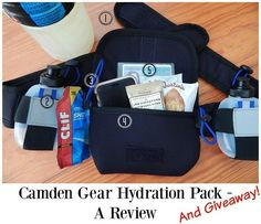 On the blog today - www.kesselrunner.com - review and giveaway of the Camden Hydration Pack!  Have you tried it? Let me know! #womenrunningcommunity #wrc #runbeautiful #girlsrunfast #motherrunner #momsrun #bbggirls #fangirl #p90x #fitfluential #influenster #hammerandchisel #shakeology #fitlondoners #werunhappy #werunsocial #instarunner #strongnotskinny #fitness #runthisyear #instarun  #sweatpink #worldrunners #fitfam #runtoinspire #saltlife #camdengear #giveaway #irunthisbody by…