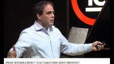 Quantum Computing, Google, CERN, NASA and the Mandela Effect