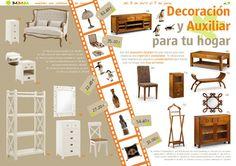 Muebles con calidad de cine!