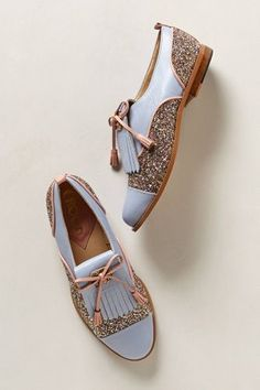 Going Brogue: Menswear-Inspired Shoes We LOVE #refinery29 http://www.refinery29.com/menswear-inspired-shoes#slide-12 ...