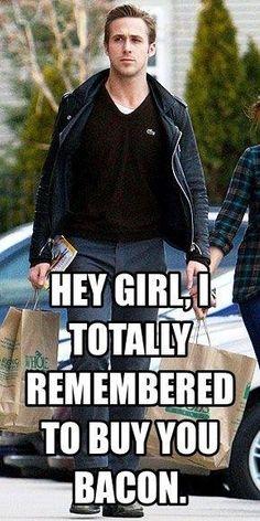 Love those hey girl memes ;-)