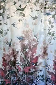 Jean Paul Gaultier fabric from Lelievre