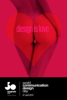 design is love