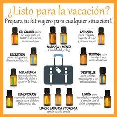 Para las vacaciones