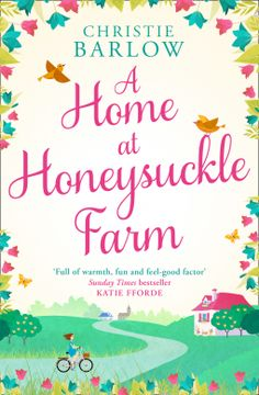 A Home at Honeysuckle Farm Christie Barlow 4*Review