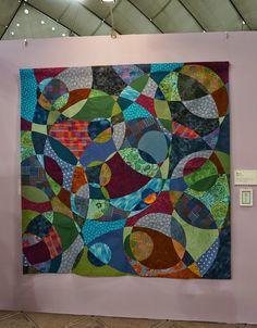 Koala's place - CrossStitch&Patchwork & Embroidery: Tokyo International Great Quilts Festival 2015