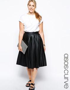CONQUORE · The Fatshion Café Plus Size Blog: Wicked ·plus size black dress h&m divided