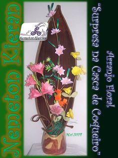 Origami Books, Flower Arrangements, Floral, Flowers, Floral Arrangements, Royal Icing Flowers, Flower, Flower, Florals