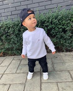 Cute Baby Boy Outfits, Little Boy Outfits, Toddler Boy Outfits, Cute Outfits For Kids, Cute Kids, Cute Babies, Boys Fall Fashion, Baby Boy Fashion, Hipster Baby Clothes