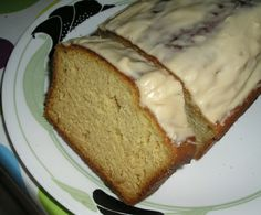 Maple-Stout Quick Bread