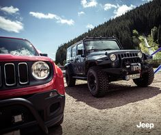 Jeep X Red Bull 400: Probefahrt gefällig?