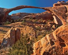 The exquisite beauty of nature, Arches National Park