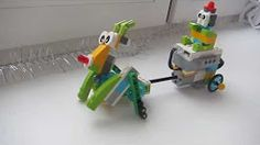 LEGO WEDO 2.0 - YouTube