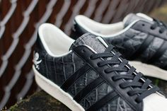 adidas consortium x neighborhood superstar 10th anniversary