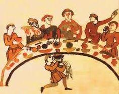 nepoznata-skrivena-istorija : Srednjovekovna evropska kuhinja - Poume d'oranges ...