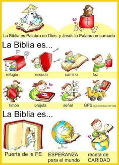 α JESUS NUESTRO SALVADOR Ω: La Biblia es un escudo