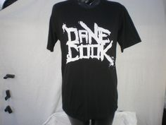 Comedian Dane Cook 2009 Thermo Comedy Tour Phase I & Phase II T-shirt Size Medium - http://raise.bid/store/clothing/comedian-thermo-comedy/