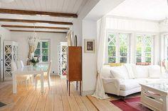 Turn of the Century Villa in Sweden | Interior Design Files
