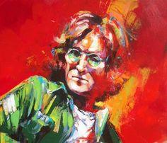 John Lennon « Malcolm Farley