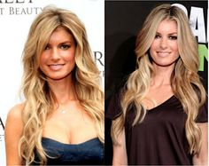 not your average beachy waves tutorial. simple (and proven!) steps for long, loose wavy hair