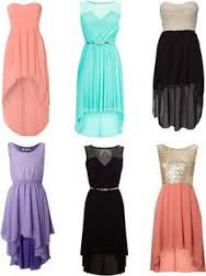 """""""high-low formal dresses"""" by rishalife on Polyvore. """""""