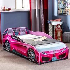 Shop for Cilek Spyder Toddler Race Car Bed. Get free delivery On EVERYTHING* Overstock - Your Online Furniture Outlet Store! Toddler Car Bed, Kids Car Bed, Audi Tt, Ford Gt, Volvo, Peugeot, Race Car Bed, Volkswagen, Toyota