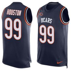 8fddae4a2 Nike Bears Mike Ditka Navy Blue Team Color Men s Stitched NFL Limited Tank  Top Jersey And jersey online india