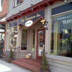 Come see us in Sayville, NY!  Visit us online at www.kaycameronjewelers.com