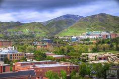 University of Utah, Salt Lake City | The 27 Most Underrated Colleges In America