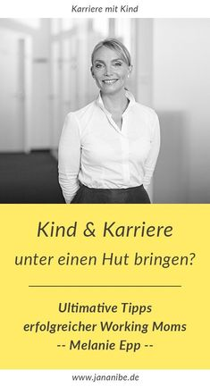 Interview with working mom Melanie Epp - Karriere Coaching, Burn Out, German Words, Working Mums, Family First, Online Marketing, Feel Good, Interview, Feelings