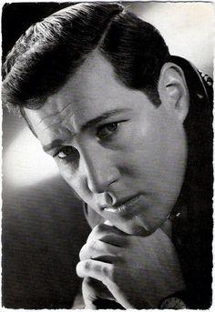Hansjörg Felmy (1931 - 2007), actor