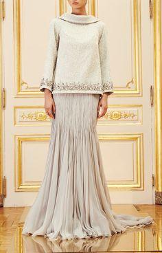 Rami Al Ali - Fall 2015 Couture