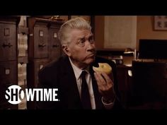 Twin Peaks | David Lynch Returns as Gordon Cole | SHOWTIME Series (2017) - YouTube
