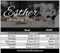 The Book of Esther - A Story of Courage and Faith Esther Bible Study, Book Of Esther, Bible Study Guide, Online Bible Study, Study Guides, Scripture Memorization, Bible Verses, Bible Plan, Bible Lessons