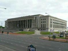Facultad de Derecho de la Universidad de Buenos Aires.
