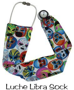 Stethoscope Cover Luche Libra