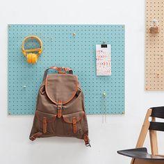 Large Peg Board by Block Design | MONOQI