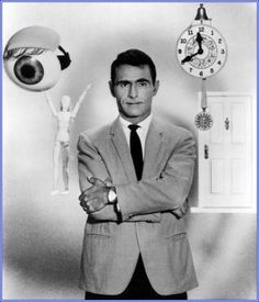 * The Twilight Zone *