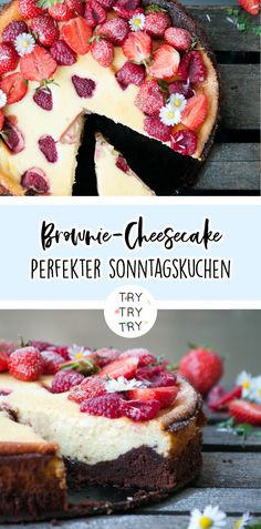 Cheesecake Brownies, Food And Drink, Pie, Sweets, Lunch, Baking, Breakfast, Desserts, Recipes