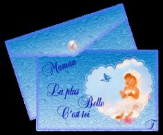 Cartes Souhaits Creations, Tableware, Wish, Happy Name Day, Dinnerware, Dishes, Place Settings, Serveware